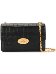 Mulberry Small Darley Bag Black