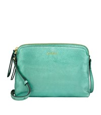 865ee664a3 Cath Kidston Leather Duo Cross Body Bag Multi