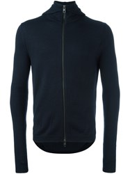 Diesel Black Gold 'Kameni' Cardigan Blue
