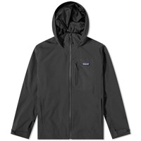 Patagonia Insulated Quandary Jacket Black