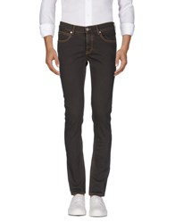 Maison Clochard Jeans Dark Brown
