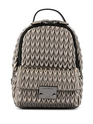Emporio Armani Mini Quilted Backpack 60