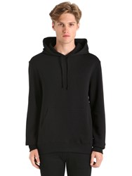 Calvin Klein 205W39nyc Hooded Cotton Sweatshirt