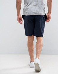 French Connection Jersey Shorts Navy