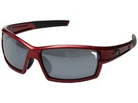 Tifosi Optics Escalate F.H. Pro Model Metallic Red Sport Sunglasses