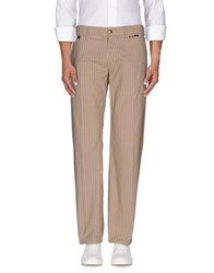 Exte Trousers Casual Trousers Men Dove Grey