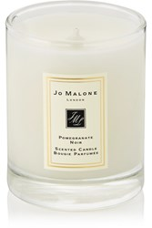 Jo Malone London Pomegranate Noir Scented Travel Candle Colorless