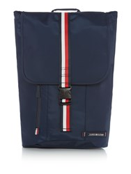 Tommy Hilfiger Active Nylon Backpack Navy