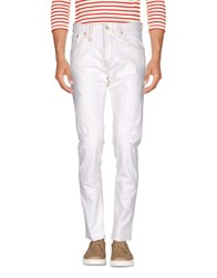 Cycle Jeans White
