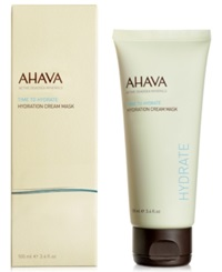 Ahava Hydration Cream Mask 3.4 Oz No Color