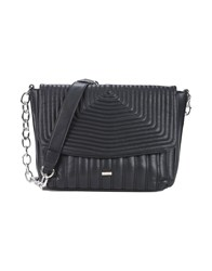 Nali Handbags Black