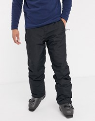 Columbia Ride On Pant In Black