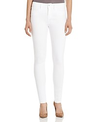 Yummie Tummie Yummie By Heather Thomson Skinny Jeans In White