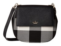 Kate Spade Cameron Street Plaid Byrdie Light Shale Multi