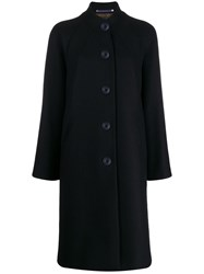 Paul Smith Ps Single Breasted Coat 60