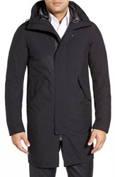 Men's Herno 3 In 1 Longline Parka