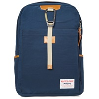 Master Piece Series Backpack Navy