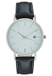 Kiomi Watch Black