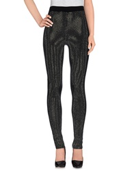 Pierre Balmain Leggings Black