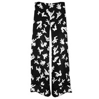 Florence Bridge Holly Silk Trousers
