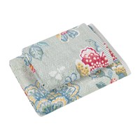 Pip Studio Berry Bird Towel Green