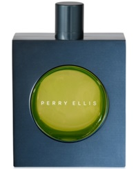 Perry Ellis Citron Eau De Toilette 3.4 Oz