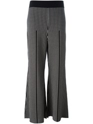Sportmax 'Zinnia' Trousers Brown