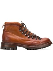 Officine Creative Alix Boots Brown