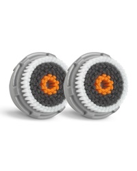 Clarisonic Brush Head Alpha Cleanse 2 Pack