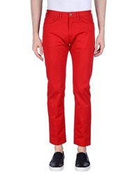 Grifoni Jeans Red