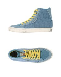 Lambretta Footwear High Tops And Trainers Women