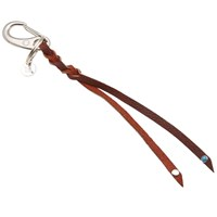 Maple Long Tails Key Hook Brown