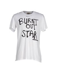 Juicy Couture Topwear T Shirts Men White