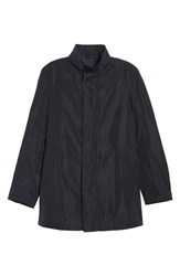 Sanyo Getaway Raincoat Midnight