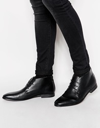 New Look Formal Boots Black