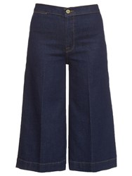 Frame Denim Robertson High Rise Culottes