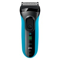 Braun 340S 4 Wet And Dry Shaver