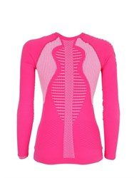 X Bionic The Trick Long Sleeve Running Shirt