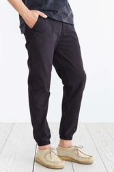 Koto Awesome Deckhand Jogger Pant Black