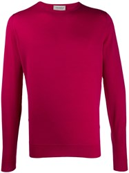 John Smedley Lundy Knitted Jumper 60