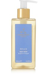 Aromatherapy Associates Relax Body Wash Colorless