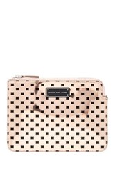 Marc By Marc Jacobs Mini Tablet Zip Case Beige
