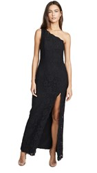 Fame And Partners The Selma Dress Black