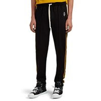Ovadia And Sons Tech Jersey Track Pants Black