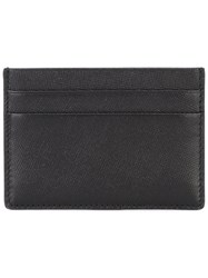 Common Projects Classic Cardholder Black