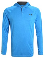 Under Armour Tech Long Sleeved Top Brilliant Blue