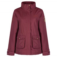 Regatta Solandra Jacket Red
