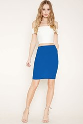 Forever 21 Bodycon Pencil Skirt