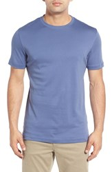Robert Barakett Men's 'Georgia' Crewneck T Shirt