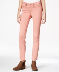 American Rag Colored Denim Ankle Jeans Only At Macy's Desert Sand